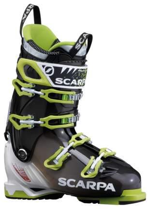 Горнолыжные ботинки Scarpa Freedom 2015, размер 29,5