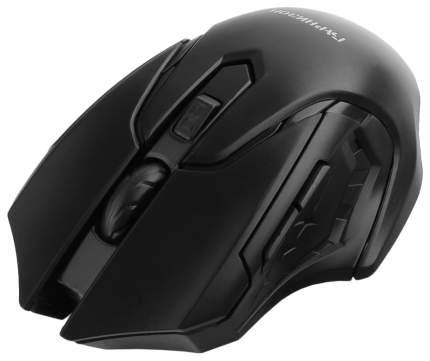 Беспроводная мышка Гарнизон GMW-425 Black
