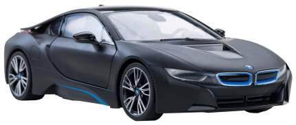 Радиоуправляемая машинка Rastar BMW i8 1:14 черная 71010B