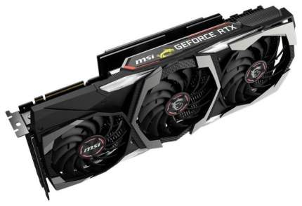 Видеокарта MSI nVidia GeForce RTX 2080 (RTX 2080 GAMING X TRIO)