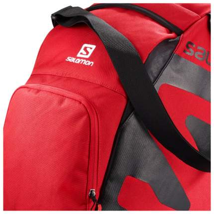 Сумка для ботинок Salomon Extend Gearbag красная, 33 л
