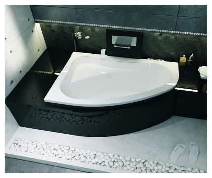 Акриловая ванна Riho Lyra 140х90 без гидромассажа левая