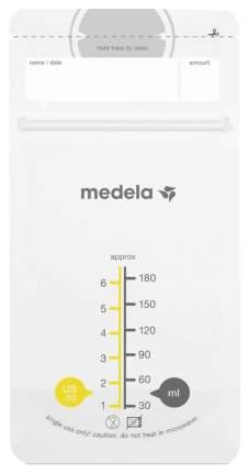 Пакеты одноразовые Medela для хранения грудного молока 25 шт.