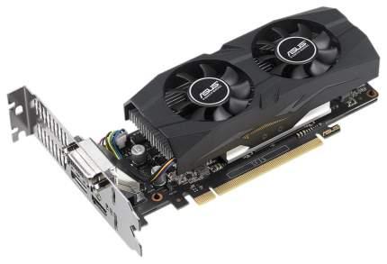 Видеокарта ASUS GeForce GTX 1050 Ti (GTX1050TI-O4G-LP-BRK)