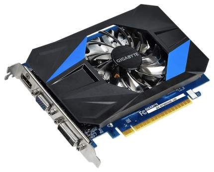 Видеокарта GIGABYTE GeForce GT 730 (GV-N730D5OC-1GI)