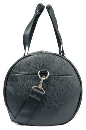 Дорожная сумка Pellecon 812-628-1 черная 26 x 45 x 20
