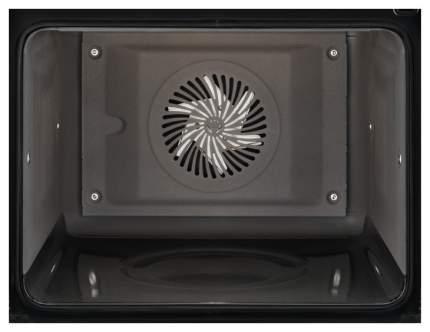 Встраиваемый электрический духовой шкаф Electrolux OEE5C71Z Black