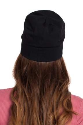 Шапка женская FREESPIRIT 1031901 черная ONE SIZE