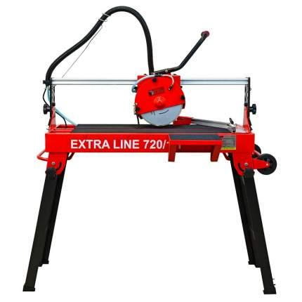 Станок плиткорез DIAM EX-720/1.1 600110