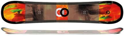 Сноуборд Amplid Stereo 2018, 155 см