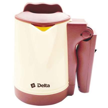 Электрическая турка Delta DL-8163