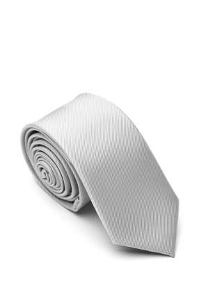 Галстук мужской Signature 204327 серый