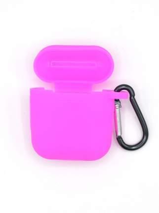 Чехол Innovation для AirPods Pink