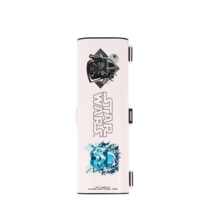 Электрическая зубная щетка + дорожный чехол Oral-B Vitality Stages Power Звездные войны