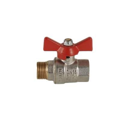 """Шаровый кран для воды VALTEC BASE VT.218.N.04 1/2"""""""