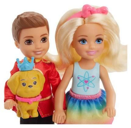 Кукла Mattel Barbie Челси и Нотто