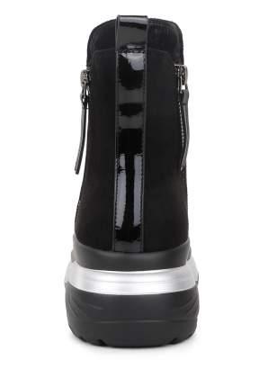 Ботинки женские T.Taccardi 25608550 черные 36 RU