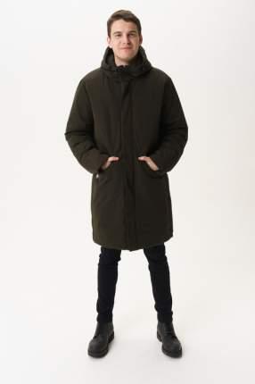 Куртка мужская Tom Farr T4F M3055.47 зеленая L