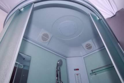 Душевая кабина Timo TE-0720R 120x80x218, матовый