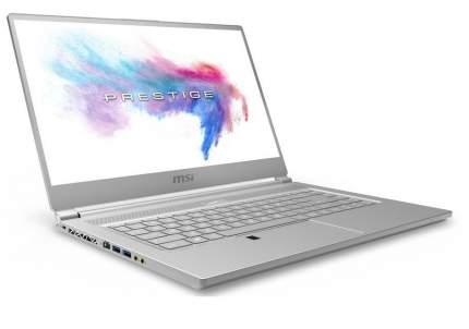 Ноутбук MSI P65 8SF-272RU