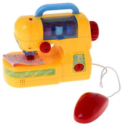 Швейная машинка ABtoys Помогаю Маме pt-00095