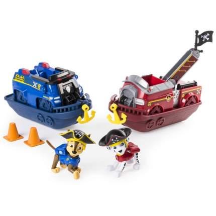 Игровой набор кораблей Маршала и Чейза Paw Patrol 16665c