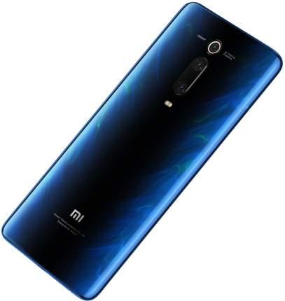Смартфон Xiaomi Mi 9T 128Gb Glacier B