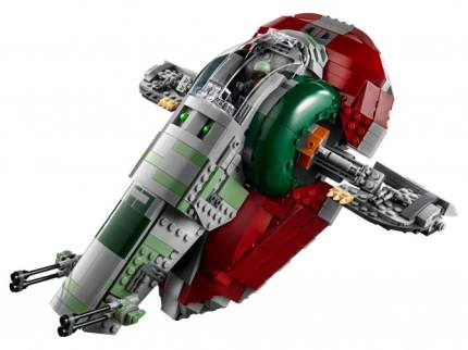Конструктор LEGO Star Wars Раб I