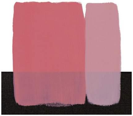 Акриловая краска Maimeri Acrilico M0924213 розовый квинакридон светлый 200 мл