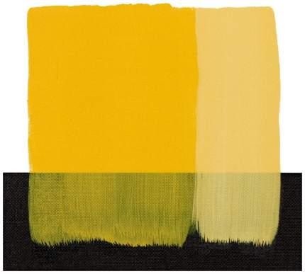 Масляная краска Maimeri Artisti M0102092 хром желто-оранжевый лимонный 20 мл