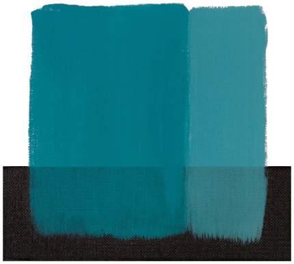 Масляная краска Maimeri Classico небесно-голубой 200 мл