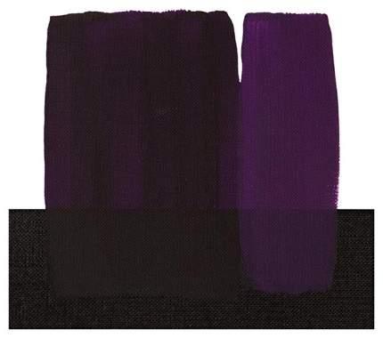 Акриловая краска Maimeri Acrilico M0924465 красно-фиолетовый темный 200 мл