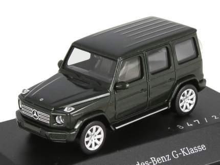 Коллекционная модель Mercedes-Benz B66960807