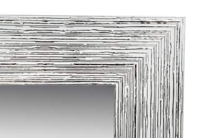 Зеркало настенное Hoff 80308145 48х133 см, серебряный