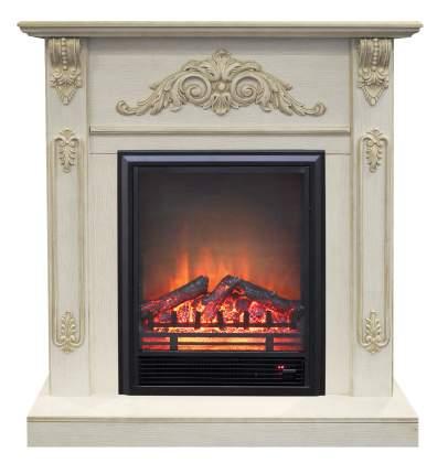 Деревянный портал для камина Real-Flame Anita WTG