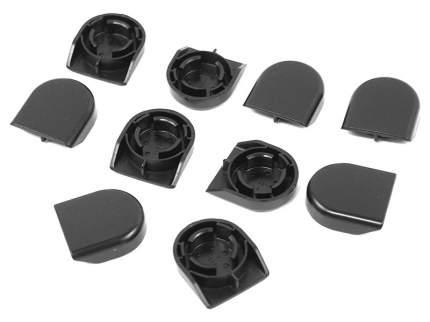 Заглушка поводка переднего стеклоочистителя Febest арт. 0199-WAC01