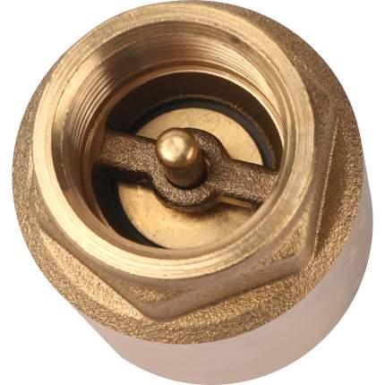 Обратный клапан Stout SHF-0206-182020