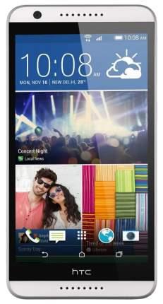 Смартфон HTC Desire 820G Dual Sim 16Gb White