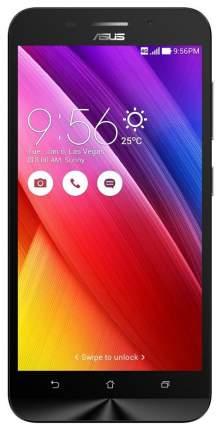 Смартфон Asus Zenfone Max ZC550KL 16Gb Black (6А020RU)
