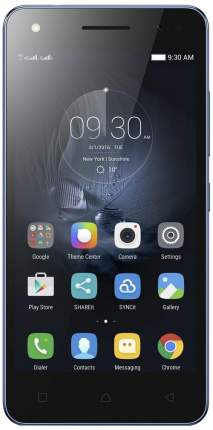 Смартфон Lenovo Vibe S1L 16Gb Midnight Blue (S1La40)