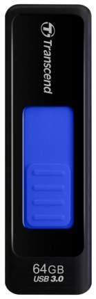 USB-флешка Transcend JetFlash 760 64GB Black (TS64GJF760)