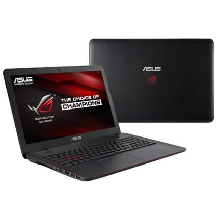 Ноутбук игровой ASUS ROG G551JX-CN359T