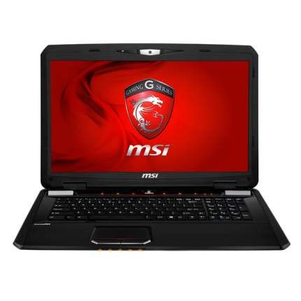 Ноутбук игровой MSI GX70 3CC-233RU