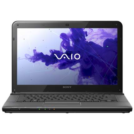 Ноутбук VAIO Sony SVE-1413E1R/B