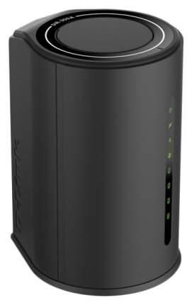 Wi-Fi роутер D-Link DIR-300A/A1A Black