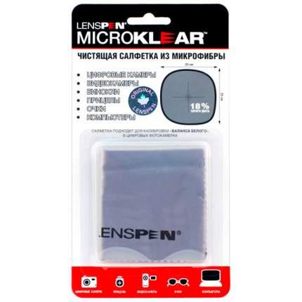 Салфетка для экранов Lenspen MicroKlear МК-1