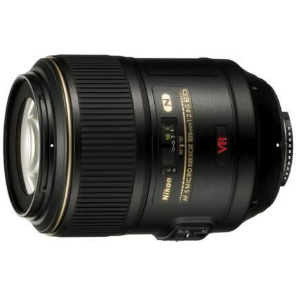 Объектив Nikon AF-S VR Micro Nikkor 105mm f/2.8G IF-ED