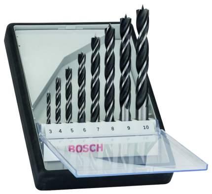 Набор сверл Bosch Robust Line 2607010533