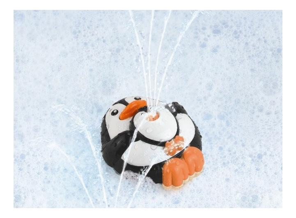"""Игрушка для ванной HAP-P-KID """"Пингвиненок"""""""