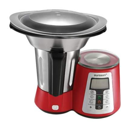 Кухонная машина Oursson COOKplus KM1010HSD/RD